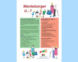 Mantelzorg flyer 1